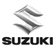 Insignias Suzuki Swift